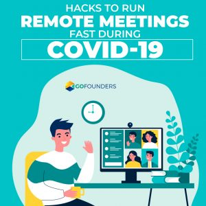 Meetings When Working with Remote Workers