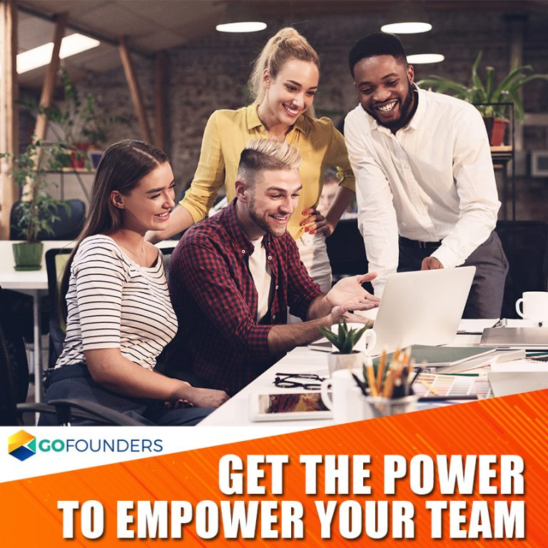 5 Secret Ways to Empower Your Team - A Quick Guide