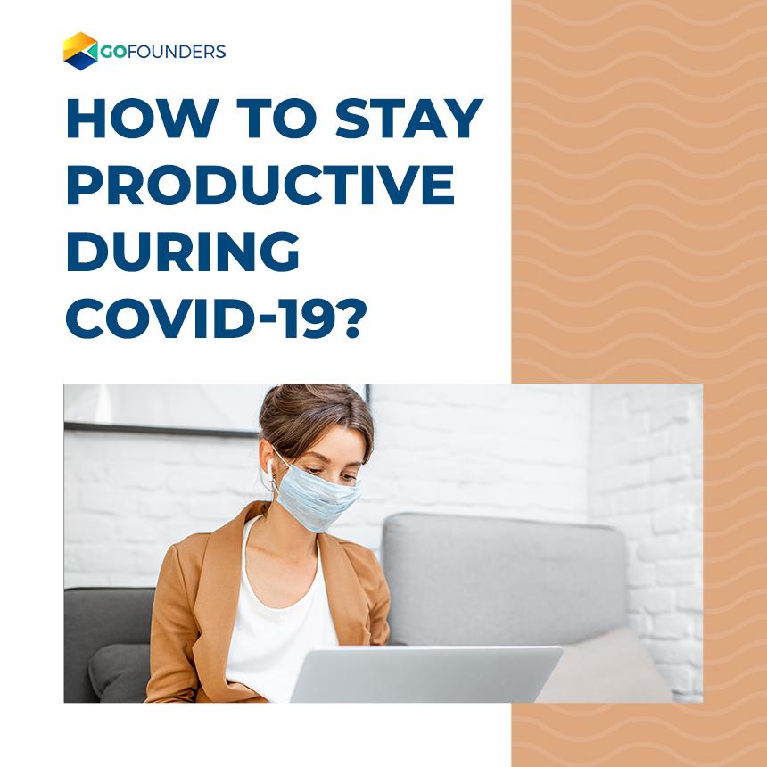 Right Key to Drive Productivity