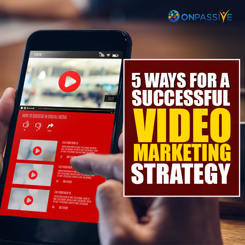 Evoke the Best Video Marketing