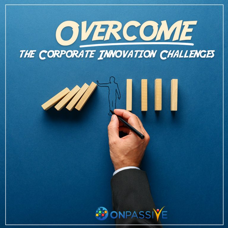 Develop Innovative Solutions