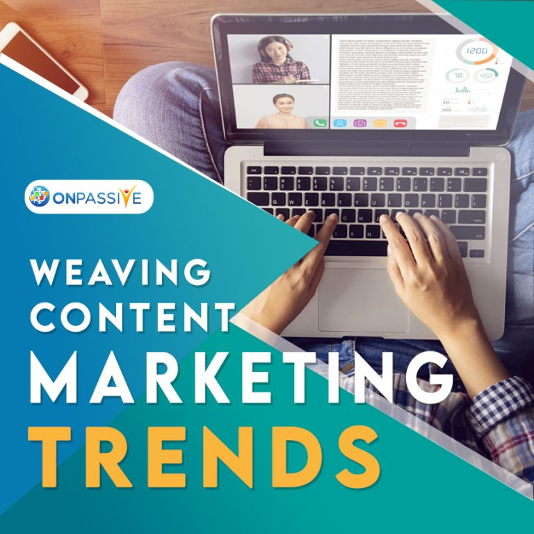 Top 10 Content Marketing