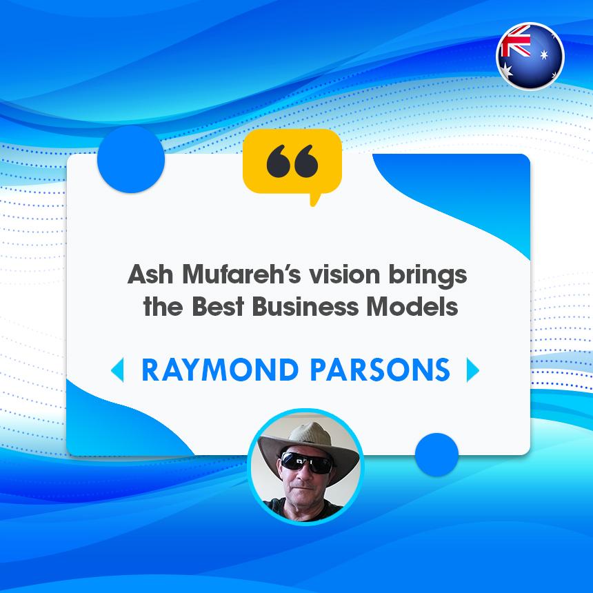 Raymond Parsons