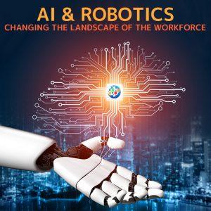 Robotics & AI to Transform