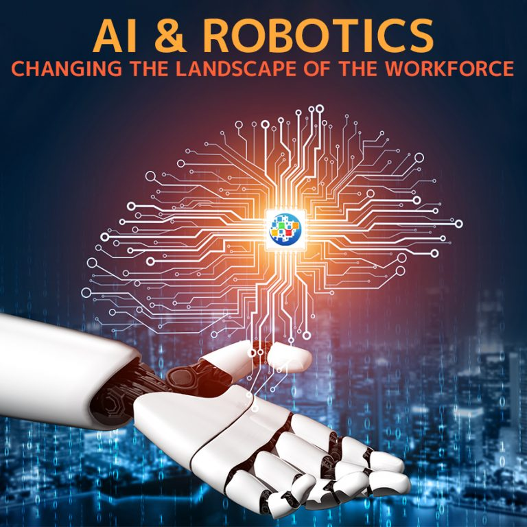 Robotics & AI to Transform