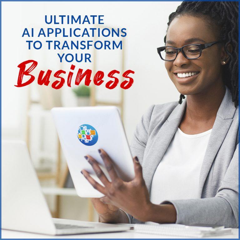 AI Applications to Empower Digital Marketing