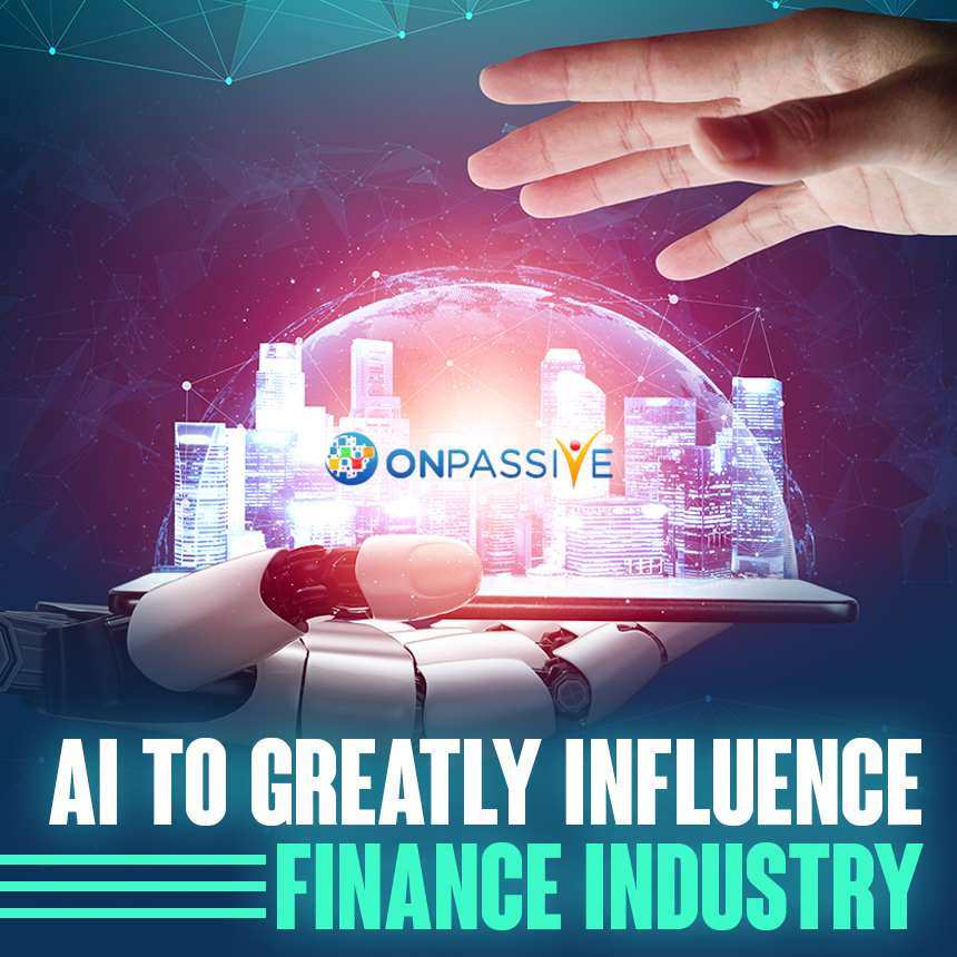 AI to Disrupt Traditional Methods of Finance Industry