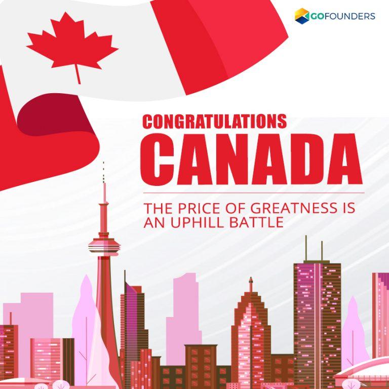Canada Onpassive GoFounders
