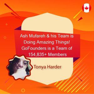 Ash Mufareh & his Team is Doing Amazing Things