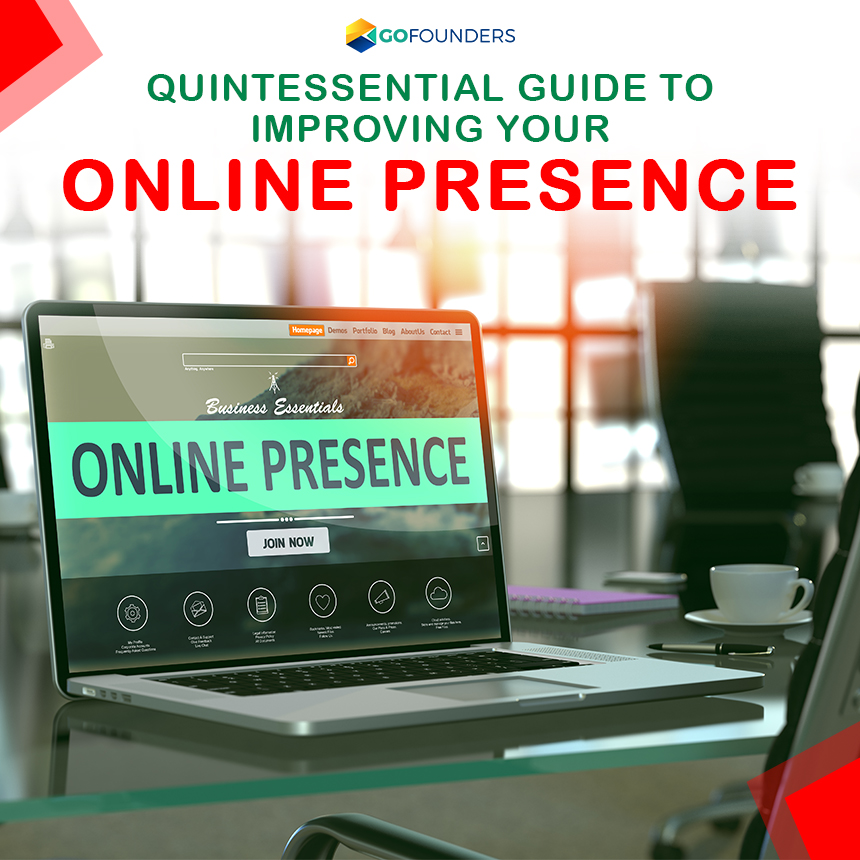 Enhance Your Business Online Presence