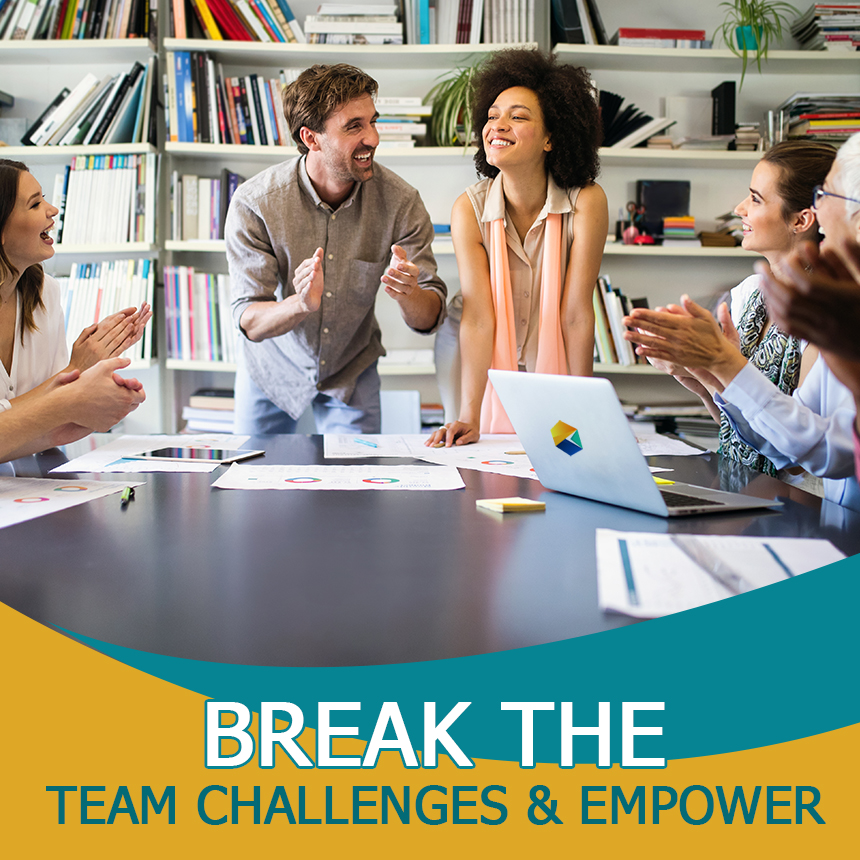 Empower Your Team