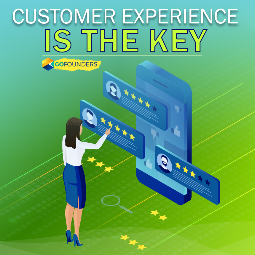 How to Offer Excellent Customer Experience