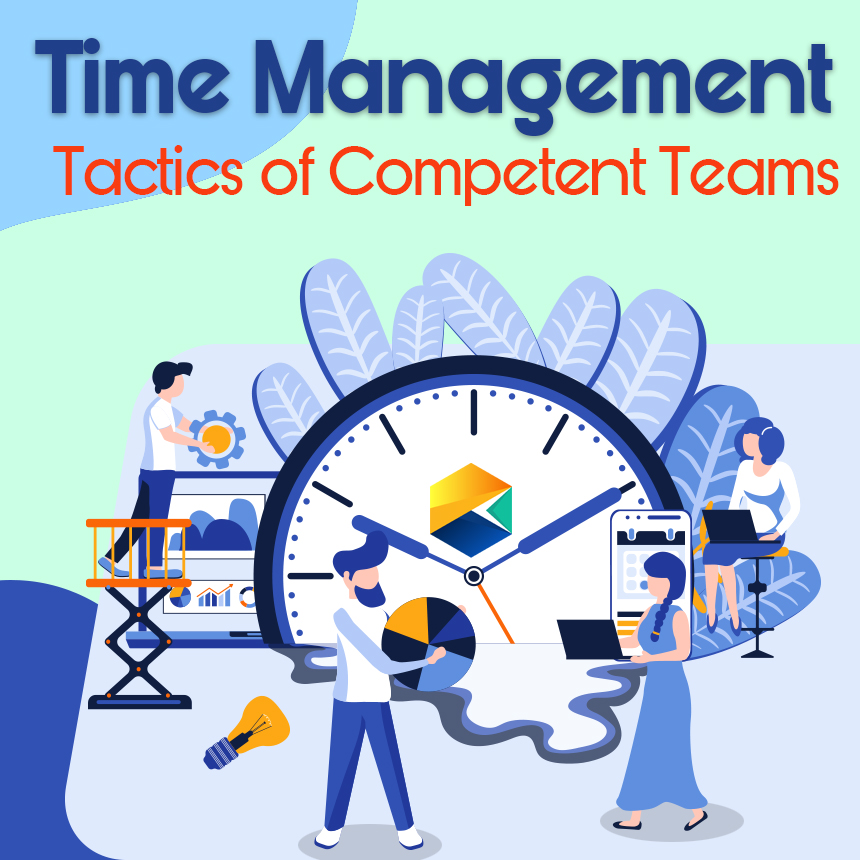Time Management Strategies for Improving Team Efficiency