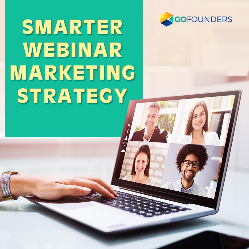Webinar Marketing Strategies