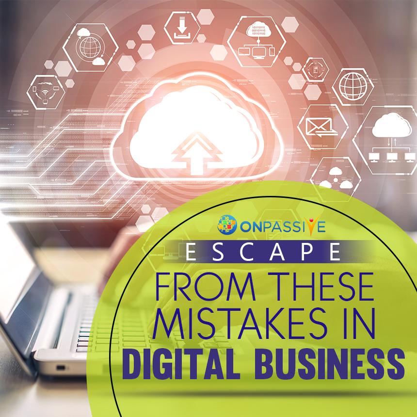 Corporate Digital Business