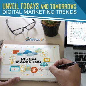 Digital marketing now