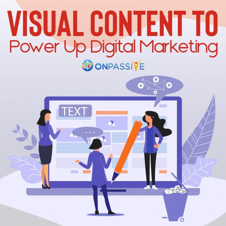 Digital Marketing Efforts