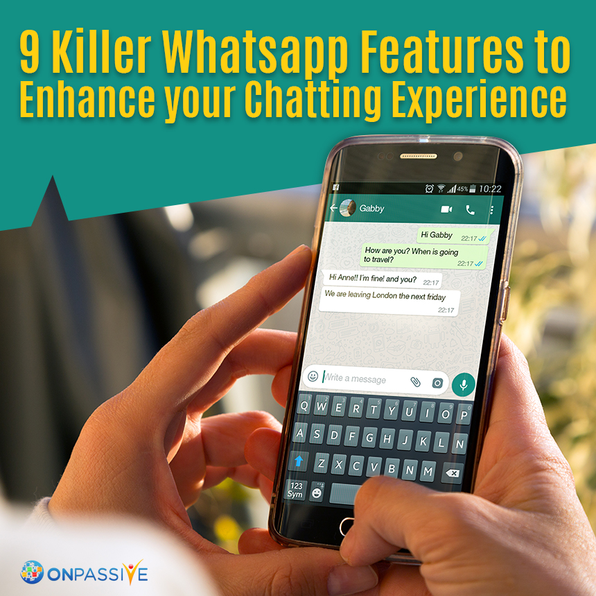 Chatting Experience