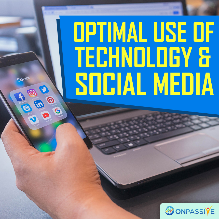 The impact of technology and social media on businesses is immense. Do you agree? Learn some ways to fuel your business growth