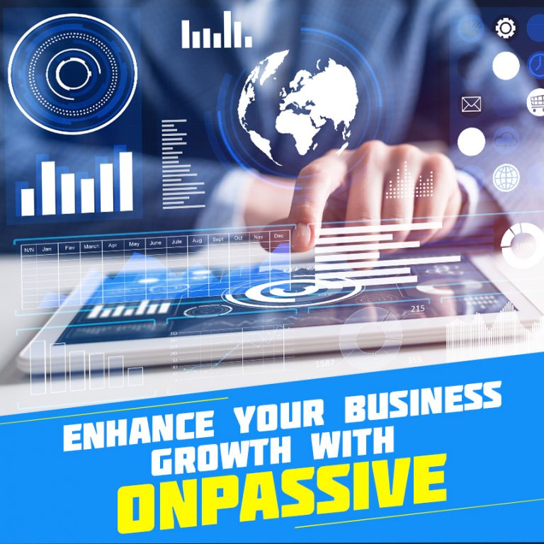 ONPASSIVE Business Growth Solutions