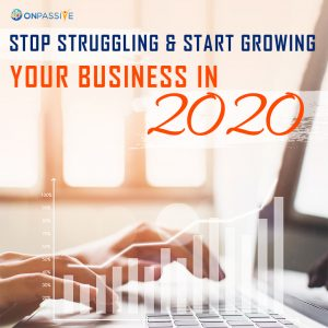 Growing Pains of a Business in 2020?