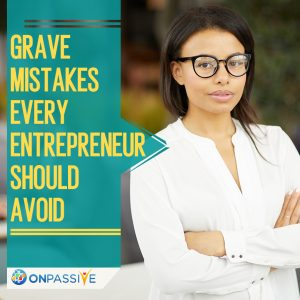 Be a Successful Entrepreneur