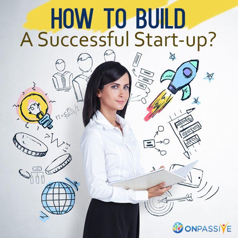 startup steps