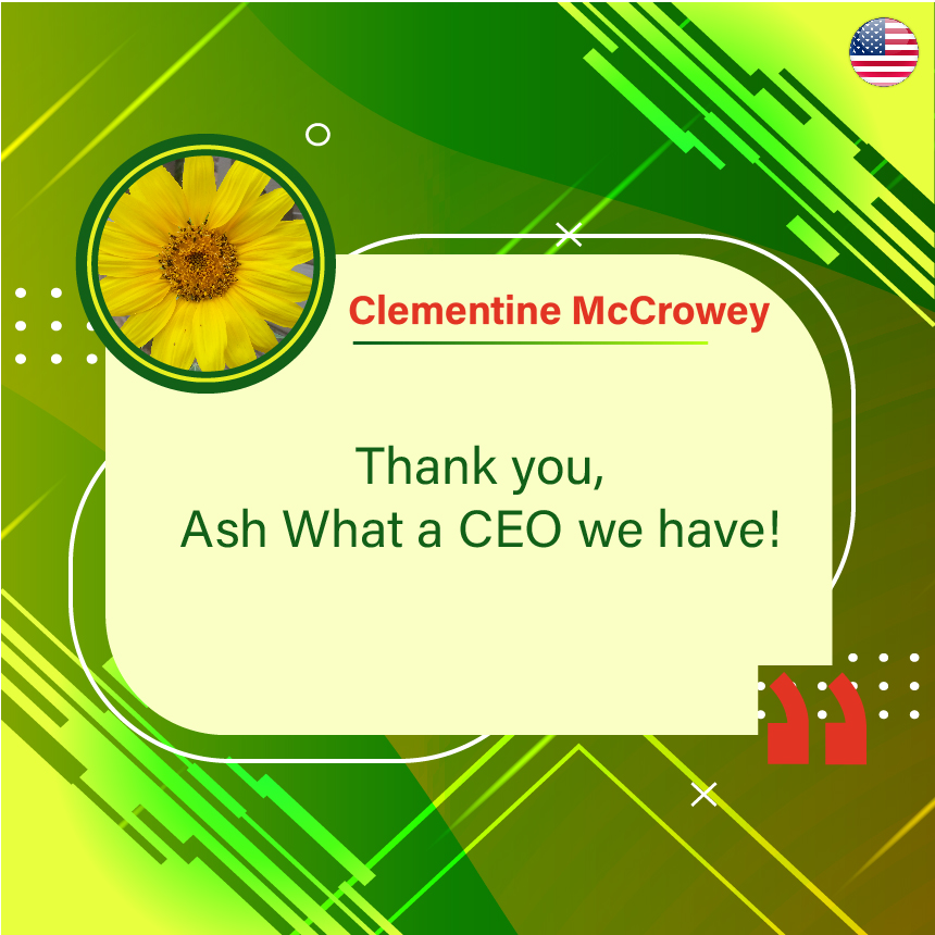 Clementine McCrowey