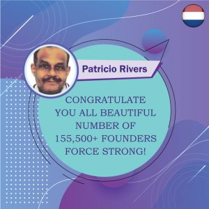 Patricio Rivers