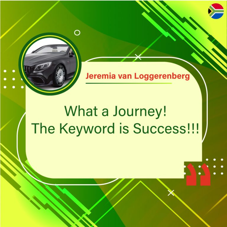 Jeremia van Loggerenberg