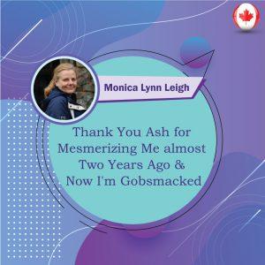 Monica Lynn Leigh
