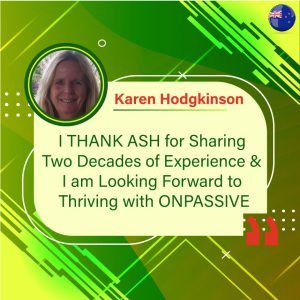Karen Hodgkinson