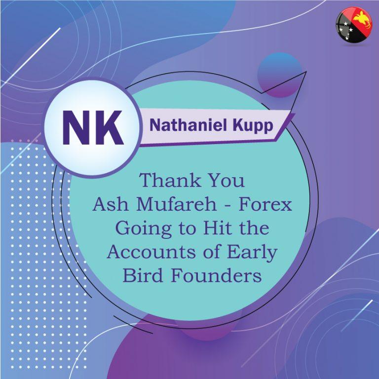 Nathaniel Kupp