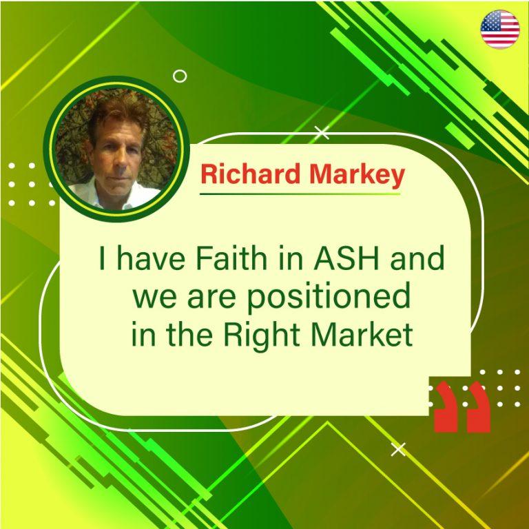 I have Faith in ASH