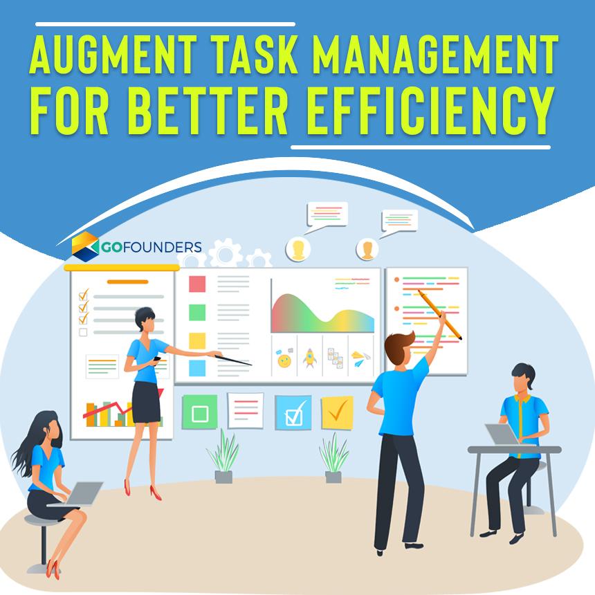 Optimize Task Management