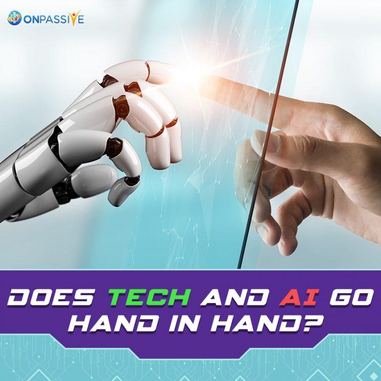 Companies Use AI