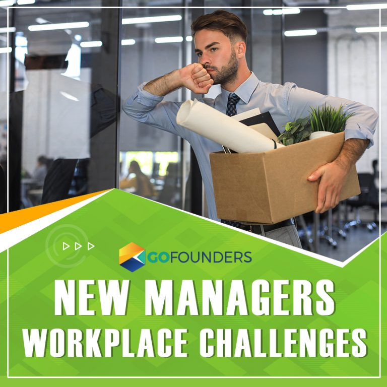 New Managers Workplace Challenges