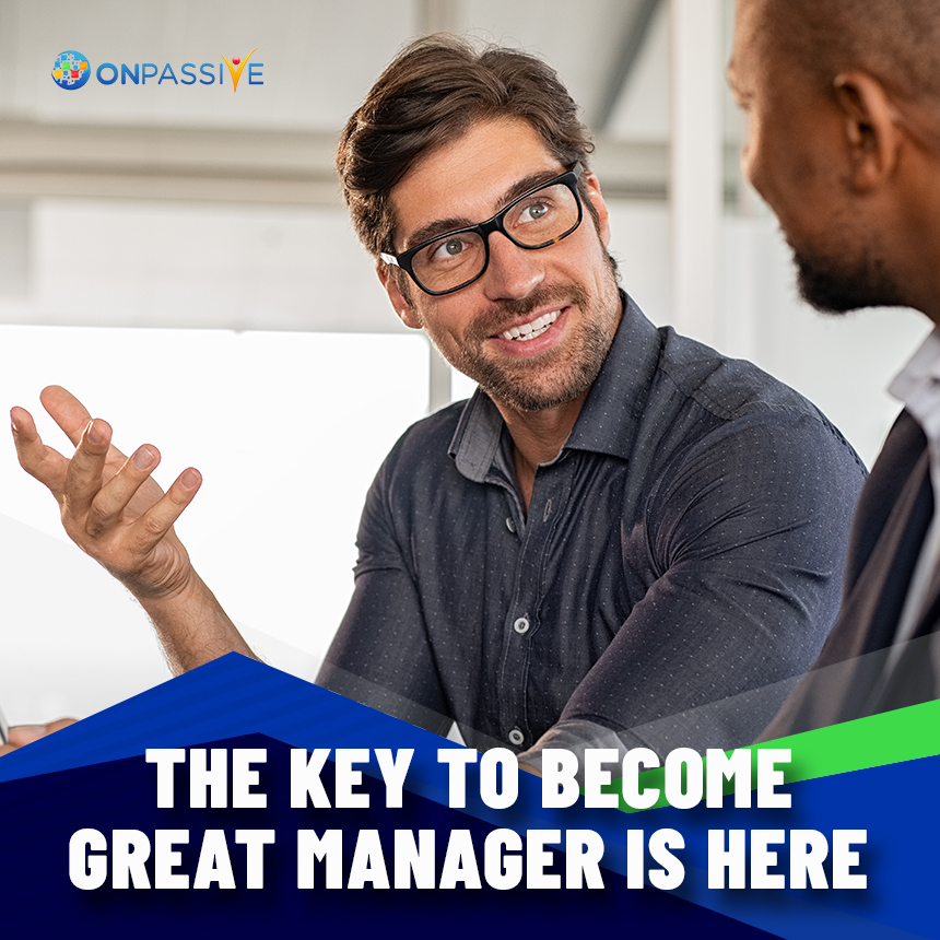 How AI helps to become a Good Manager