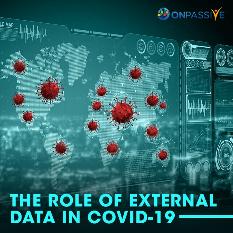 The Prominence of External Data for Businesses Post COVID-19 Pandemic