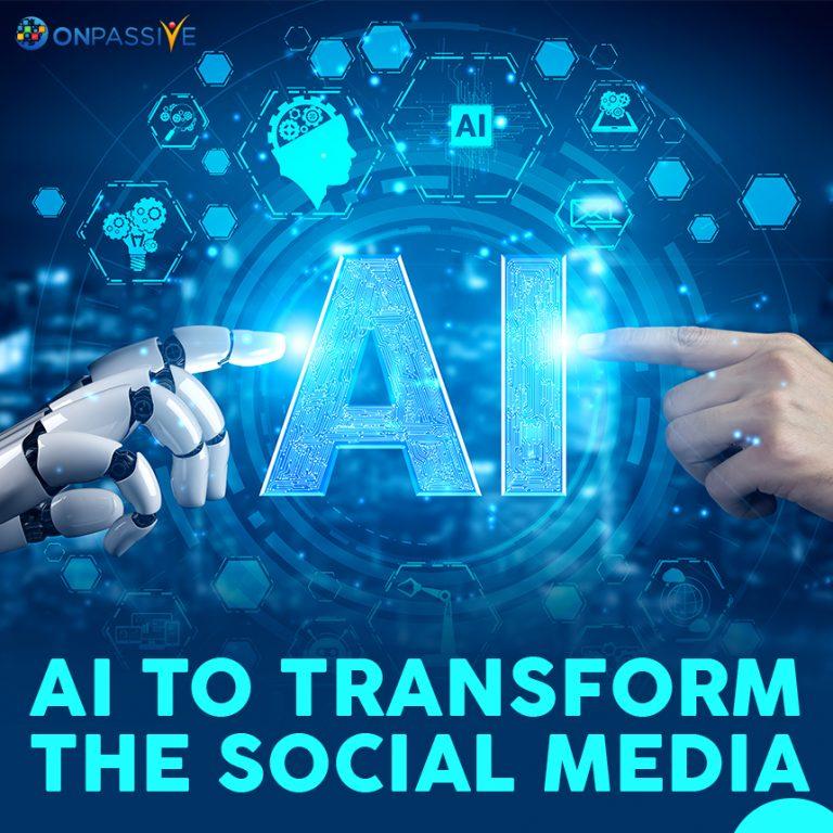 AI to Transform the Social Media