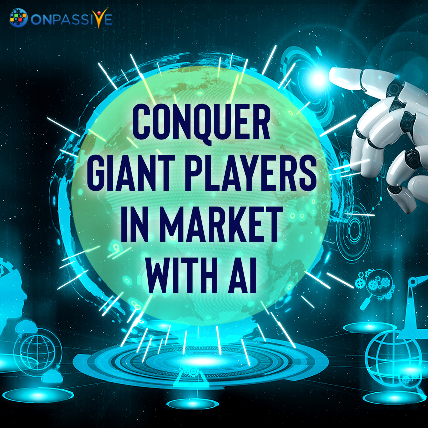Why Small Enterprises should Leverage AI to Battle against Big Firms