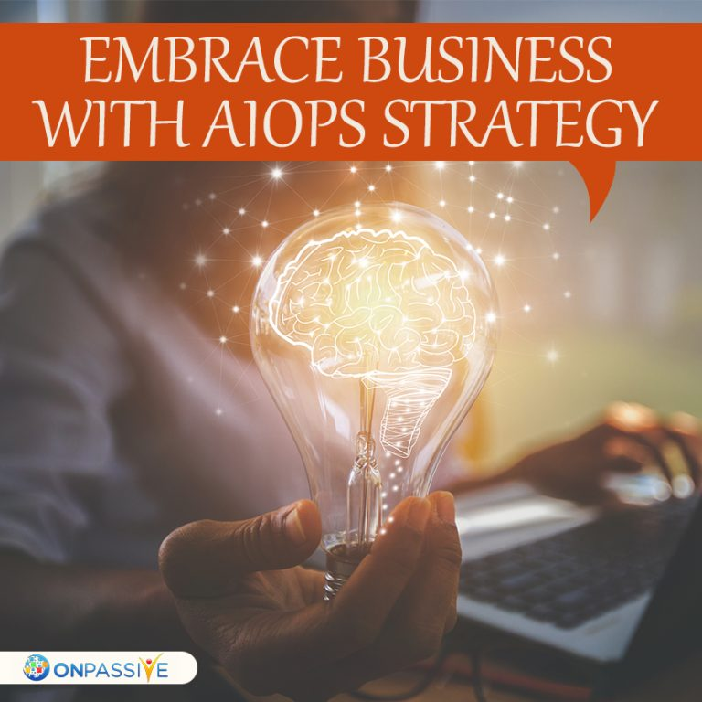 AIOPS Strategy