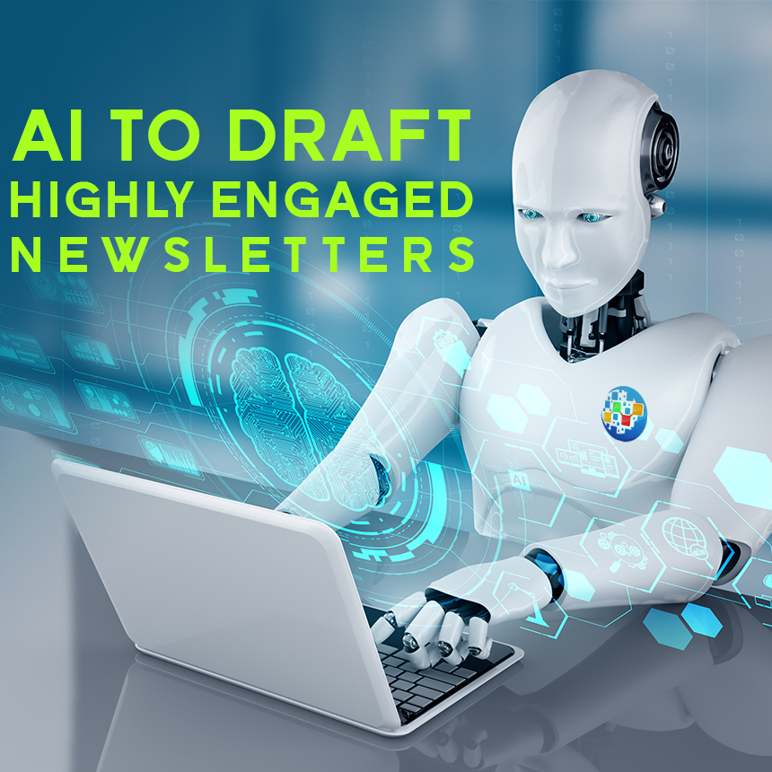 How to Produce Creative AI News Letter to Engage Your Audience