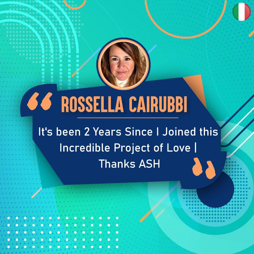 Rossella Cairubbi