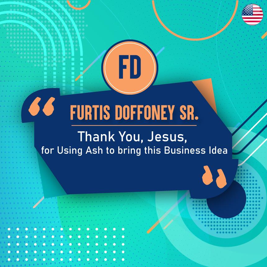 Furtis Doffoney
