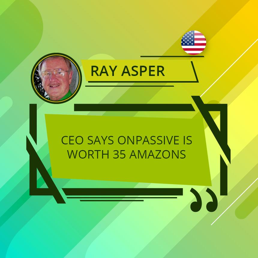 Ray Asper