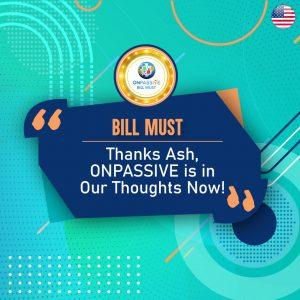 Bill Must