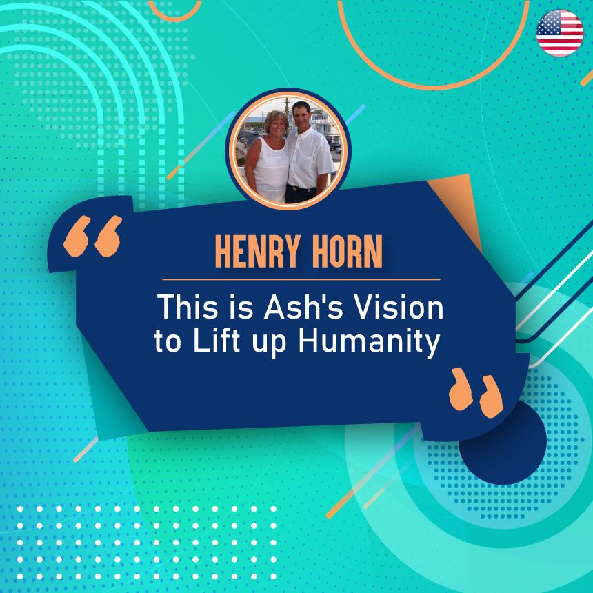 Henry Horn