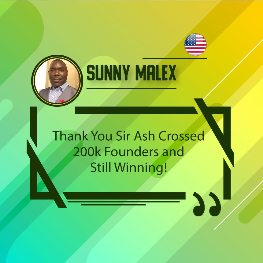 Sunny Malex