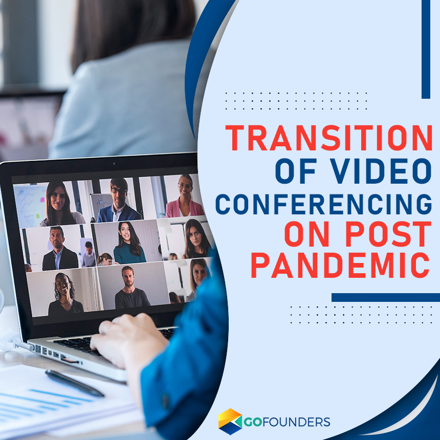 GoFounders Video Conferencing